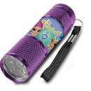 LED Flashlight Shimmer and Shine