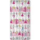 Fitted Sheet Barbie 90 * 200 cm