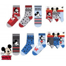 DisneyMickey Children's Socks 23-34