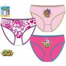 groothandel Licentie artikelen: Children's  ondergoed, panties Super Wings 3 st
