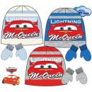 Baby Hüte und Handschuhe gesetzt Disney Cars , Aut