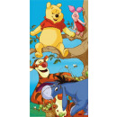 Ręcznik kąpielowy Disney Winnie the Pooh , ręcznik