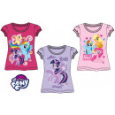 wholesale Licensed Products: Kids T-shirt, top  My Little Pony 2-8 years