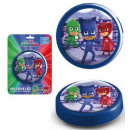 LED Lamp PJ Masks, Pisces Heroes