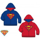 Baby Sweater Superman 12-36 Months