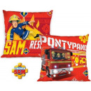 Fireman Sam , Sam  das Feuer  Kissenbezug 40 x ...