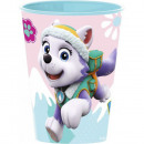 Paw Patrol glass, plastic 260 ml