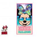 Disney Minnie fürdőlepedő strand törölköző 70*140