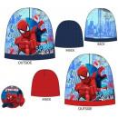 czapka dziecko Spiderman Spider