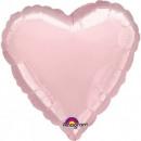 Serce, serce Balony foliowe 43 cm