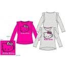 De los niños de manga larga T-shirt Hello Kitty 98