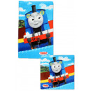 Towel cleanser, towel Thomas and Friends