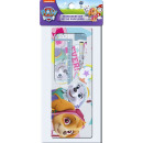 Metal pen set (6 pcs) Paw Patrol