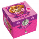 Jewellery Box Paw Patrol, Psi patrol