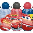 Aluminum water  bottle Disney Cars, Cars 500ml