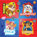 Paw Patrol , Mancs Patrol Napkin with 16 pcs