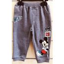 Baby pants, jogging bottom DisneyMickey 6-23 month