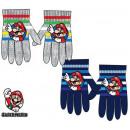 Kids Gloves Super Mario