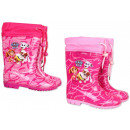 wholesale Shoes: Paw Patrol , Mancs Patrol Boys Rubber Boots 22-32