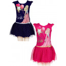 Children's dress Barbie 104-140 cm