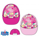 Peppa pig kid baseball cap 52-54cm