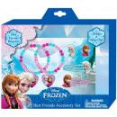 Disney congelés, Frozen pinces à cheveux, bracelet