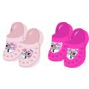 DisneyMinnie chaussons enfants sabot 24-31