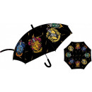wholesale Umbrellas: Harry Potter Children's semi-automatic ...