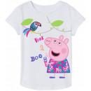 Koszulka dziecięca z krótkim rękawem Świnka Peppa,