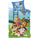wholesale Licensed Products: Paw Patrol Kids Bedding Cover 100 × 135cm, 40 × 60