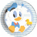 Disney Donald Cartridge 8 pcs 19.5 cm