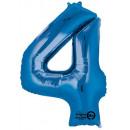 Großhandel Geschenkartikel & Papeterie: Riesige Anzahl Folienballons 91 * 60 cm