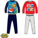 Children's long pyjamas Super Wings 3-6 years