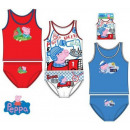 Set jersey + lower Peppa Pig 2-8 years