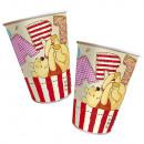 Disney Winnie the Pooh , Winnie the Pooh Paper Cup