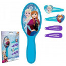 wholesale Licensed Products: Disney Frozen,  Frozen + comb hair clips set