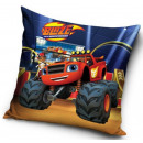 Blaze , Flame pillowcase 40 * 40 cm