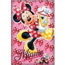 Teddy Coperta Disney Minnie 100 * 150cm