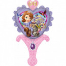 wholesale Other: Disney Sofia,  Sofia Hand foil balloons
