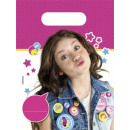 Disney Soy Luna Gift Disney 6 pieces