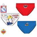 Kid's underwear, lower Fireman Sam , Sam's