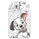Disney Pościel 101 Puppy 100 × 135 cm