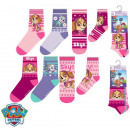 Children's socks Paw Patrol , Mancs Patrol 23-
