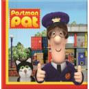 groothandel Stationery & Gifts: Postman Pat,  Postman Pat servet 20 stuks