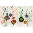 Ninja Turtles , Teen Ninja Turtles Decoration