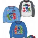 ingrosso Prodotti con Licenza (Licensing): a maniche lunghe  Maschere PJ T-shirt per bambini,