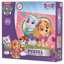Puzzle 50 pieces Paw Patrol , Paw Patrol