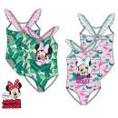 DisneyMinnie children's swimsuit, floating 3-8