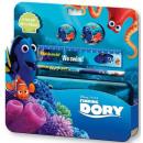 set de stylo en métal (5 pièces) Disney Nemo et Do
