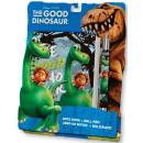 Diario y pluma Disney The Good dinosaurio, Dino Br